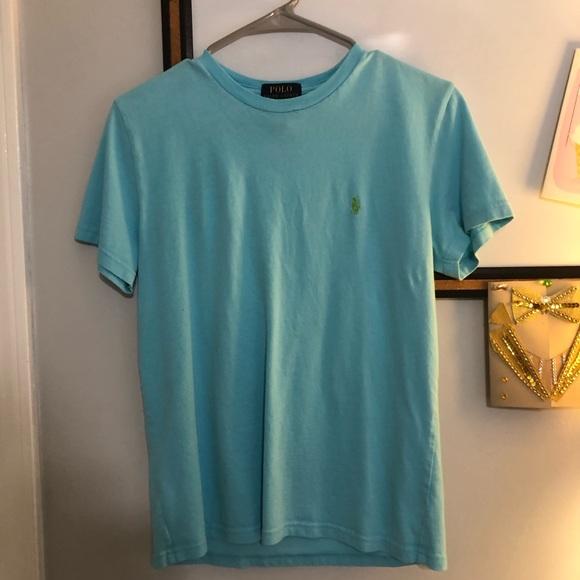 Ralph Lauren Other - Boy's Ralph Lauren T-Shirt (large)